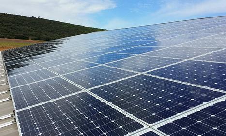 Appels d'offre Photovoltaïque