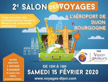 2éme Salon des Voyages