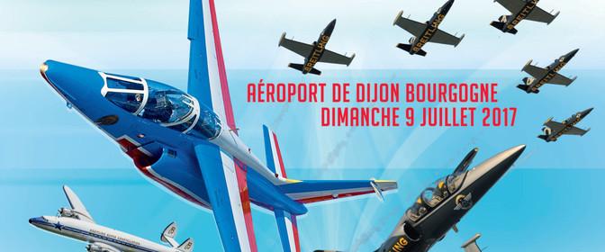 Meeting de France le 9 juillet 2017