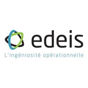 Edeis, nouvel acteur français de l'ingénierie et de la gestion d'infrastructures complexes