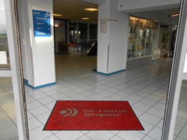 SNC-LAVALIN désignée pour gérer et exploiter l'aéroport de Dijon-Bourgogne